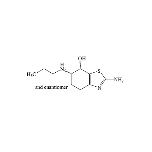 rac-cis-7-Hydroxy-Pramipexole