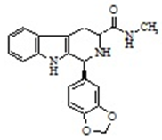 Tadalafil Impurity 1