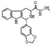 Tadalafil Impurity 2
