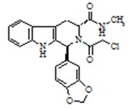 Tadalafil Impurity 3