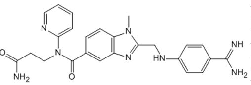 Dabigatran Etexilate Impurity X
