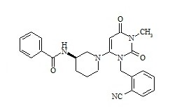 Alogliptin Related Compound 11