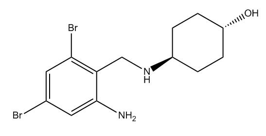 Ambroxol Impurity 9