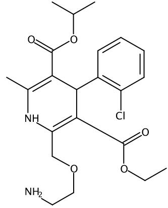 Amlodipine Impurity J