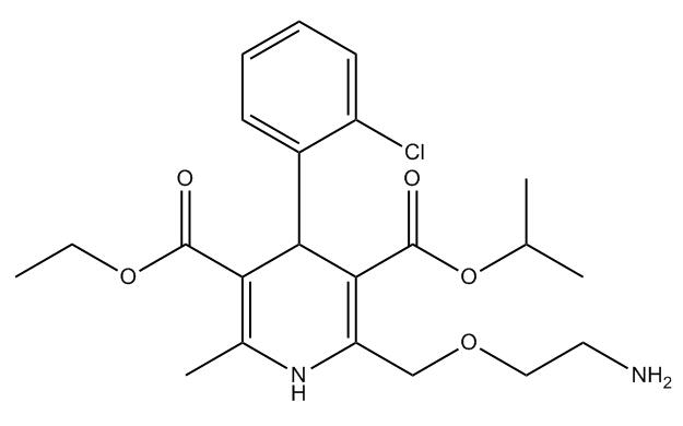 Amlodipine Impurity M