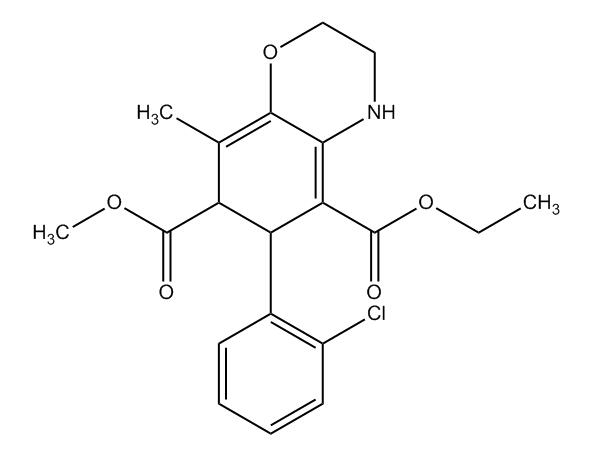 Amlodipine Impurity 31