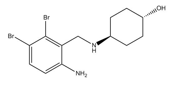 Ambroxol Impurity 8