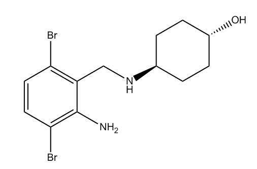 Ambroxol Impurity 10