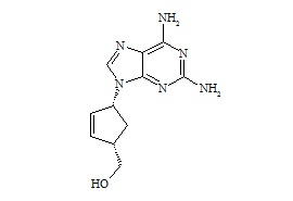 Abacavir Related Compound A