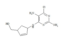 Abacavir Impurity 2