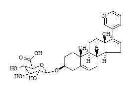 Abiraterone-beta-D-Glucuronide