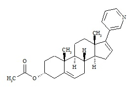 Abiraterone Acetate Diastereomer