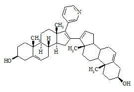 Abiraterone Related Compound 6