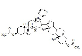 Abiraterone Related Compound 7