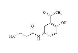 Acebutolol Impurity C