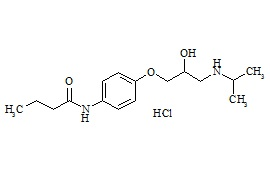 Acebutolol Impurity E