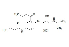 Acebutolol Impurity K