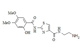 Acotiamide related compound 1