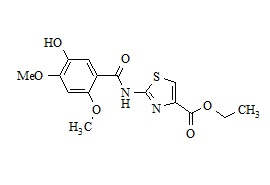 Acotiamide related compound 2