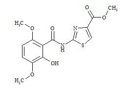 Acotiamide Related Compound 5