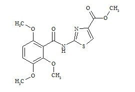 Acotiamide Related Compound 6