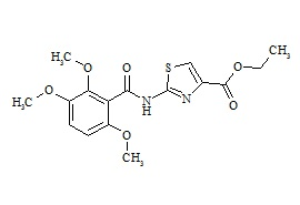Acotiamide Related Compound 7