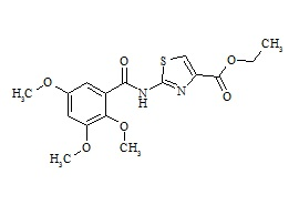 Acotiamide Related Compound 8