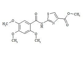 Acotiamide Related Compound 9
