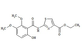Acotiamide Related Compound 10