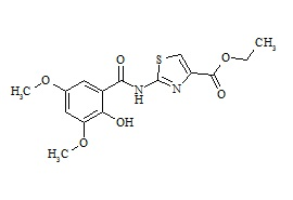 Acotiamide Related Compound 11