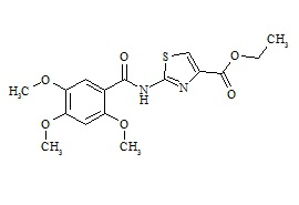 Acotiamide Related Compound 12