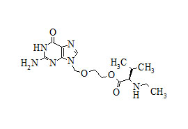 Valacyclovir Related Compound D
