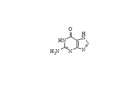 Acyclovir Impurity B