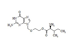 Valacyclovir Impurity J