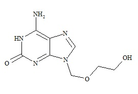 Acyclovir Impurity E