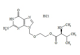 Valacyclovir Related Compound C