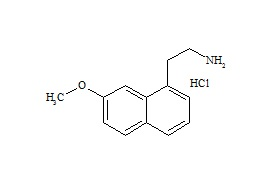 Agomelatine Impurity A