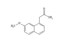 Agomelatine Impurity B