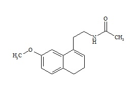 Agomelatine Impurity 1