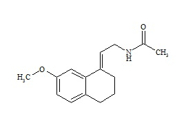 Agomelatine Impurity 2