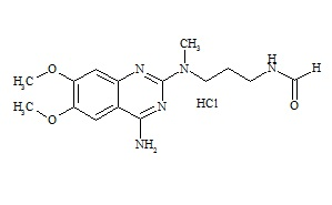 Alfuzosin Impurity E HCl