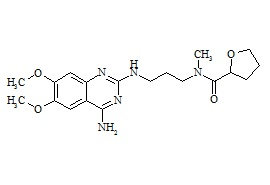 Alfuzosin Impurity C