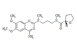 Alfuzosin Impurity 2