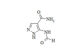 Allopurinol Impurity B