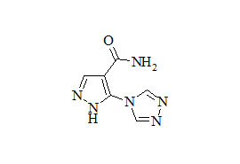 Allopurinol Impurity C