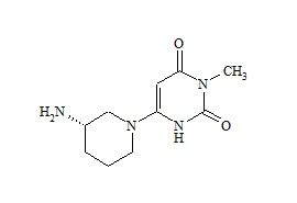 Alogliptin Related Compound 30