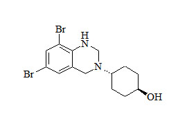 Ambroxol Impurity B