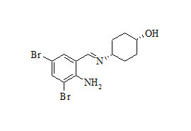Ambroxol Impurity 4