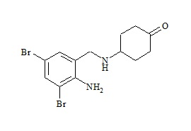 Ambroxol Impurity 2