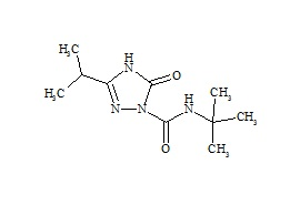 Amicarbazone Impurity 1